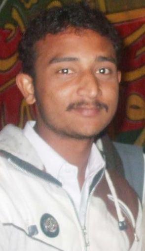 Shahzaib Shabir Data Entry
