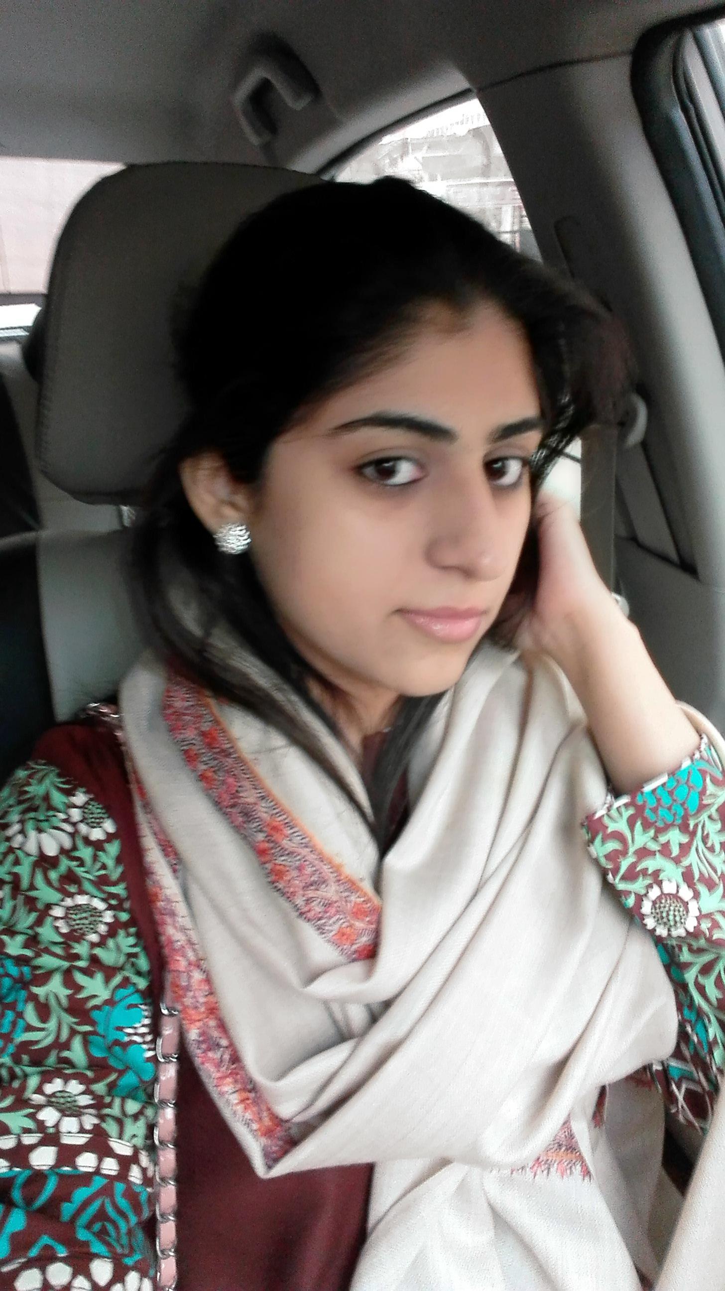Sarah Khalid