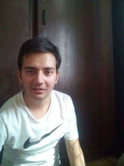 AHMAD KHURSHID Google Chrome
