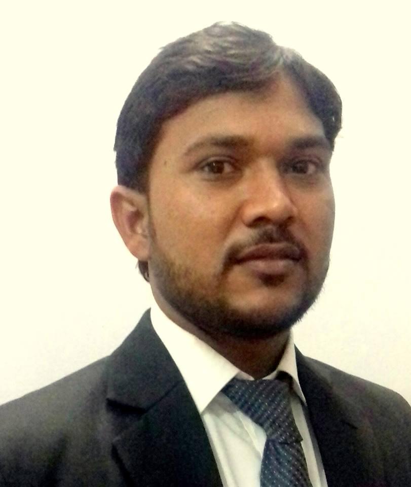 Suresh Kuma