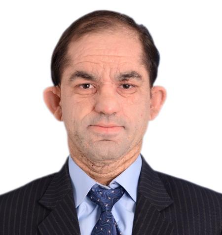 Talha Farooq Khan
