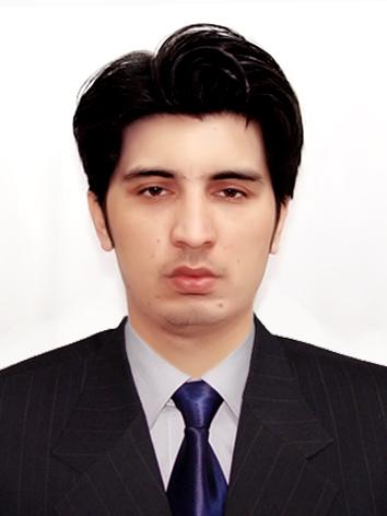 Kashif Hassan Mathematics