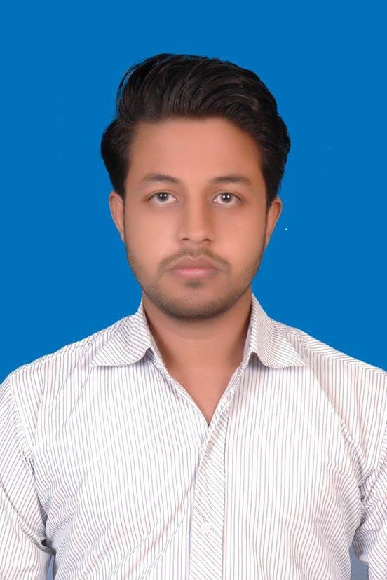 Zuhaib Khan