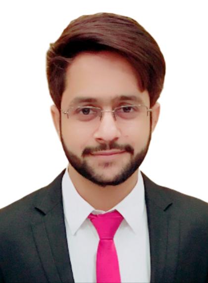 Muddasir Ahmad