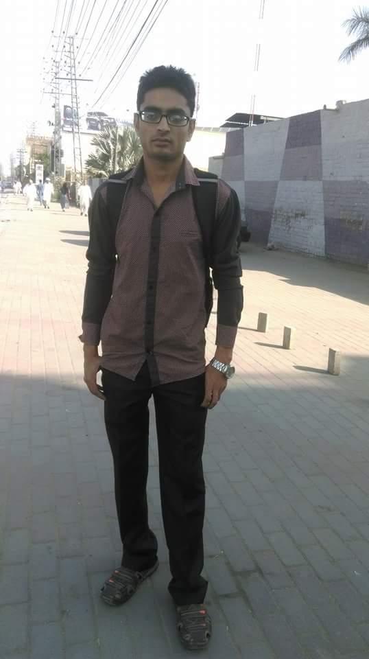 Mujahid Hussain Fashion Design