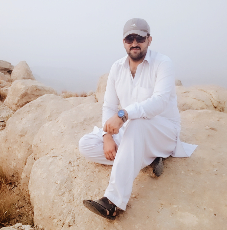 Mashhood Ahmad Khan Music, Photography, Presentations, Word, Management