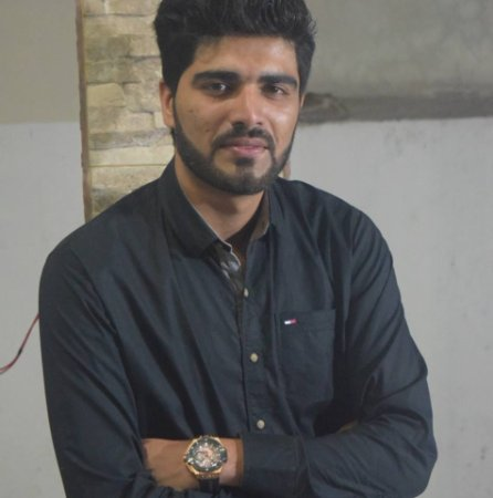 Muhammad Attique Arshad Us Denim Mills Pvt  Ltd, Compliance Officer
