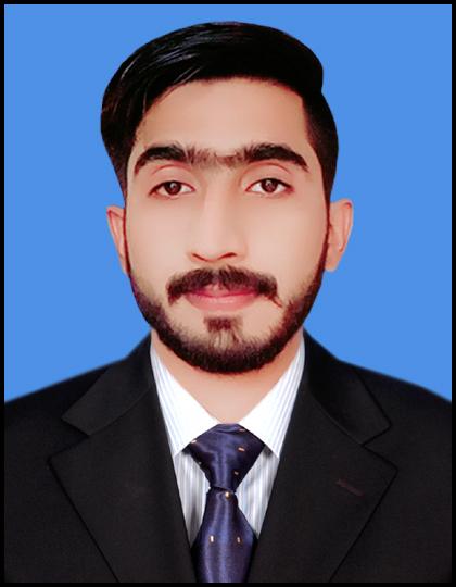 Muhammad Usman Chaudhary