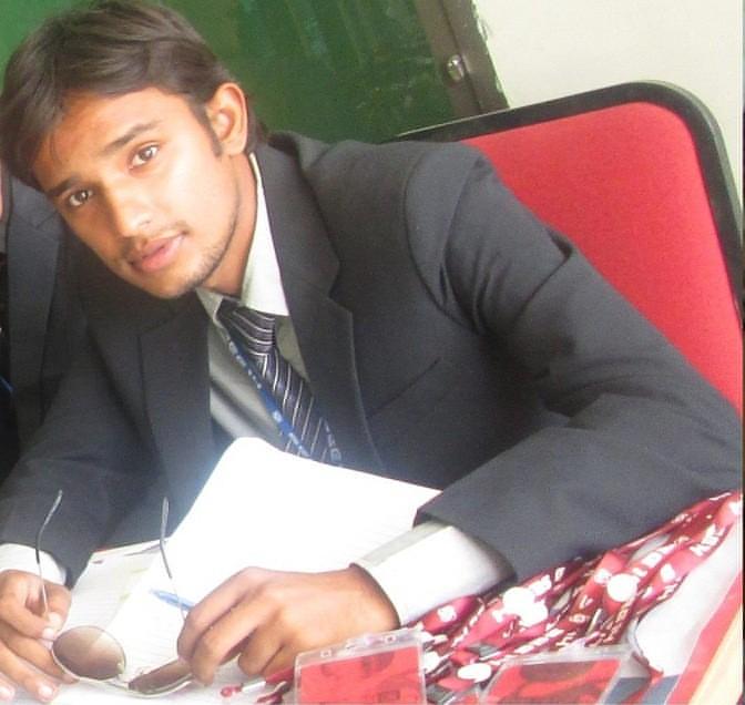 Tahmas Ali Industrial Engineering