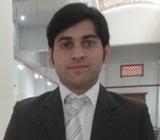Muhammad Arif Finance
