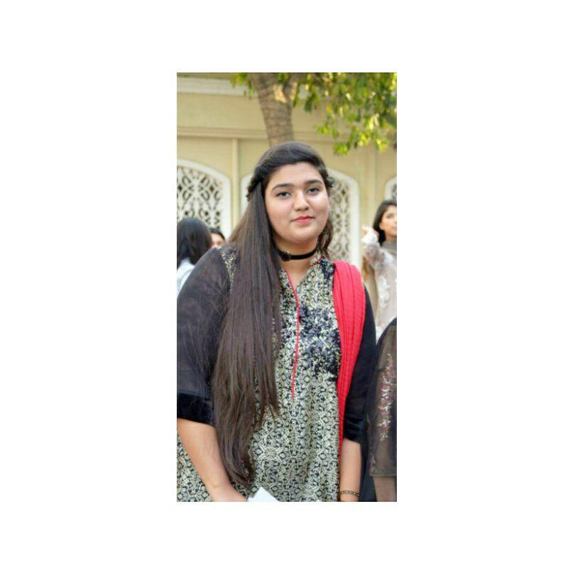 Mahnoor Cheema Articles