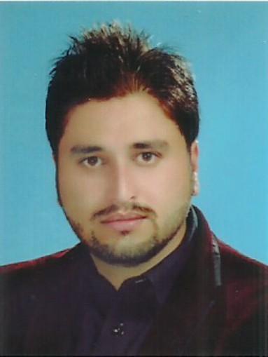 Bilawal Saeed Data Entry