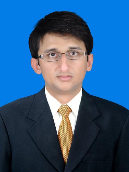 Qasim Ali Khan Excel