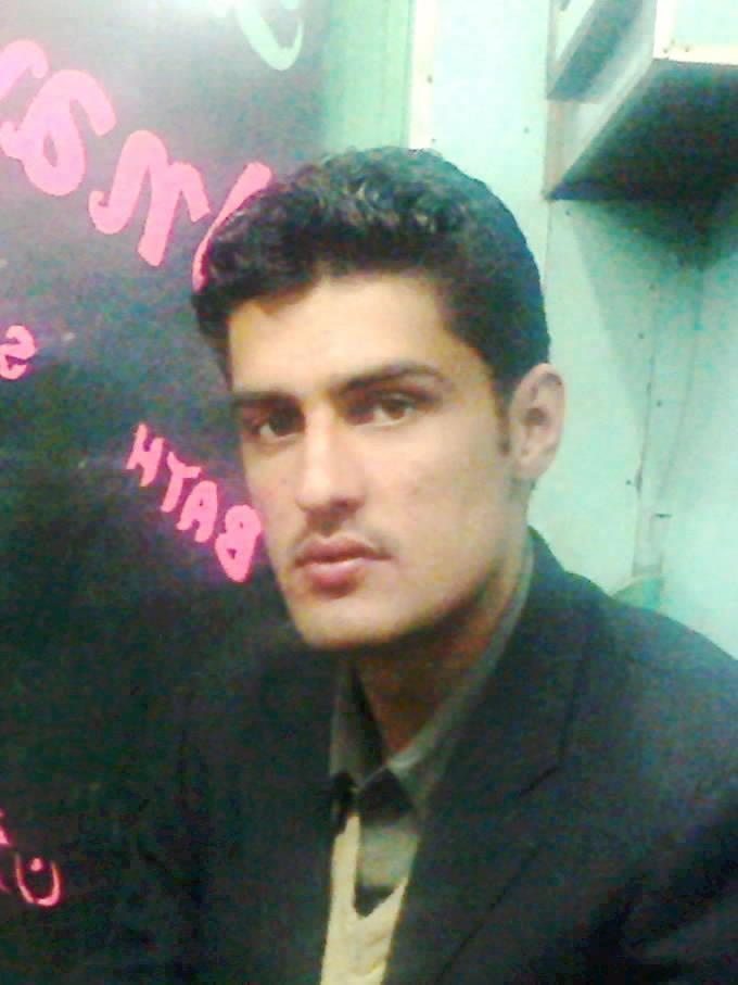 Zaheer Khan Data Entry