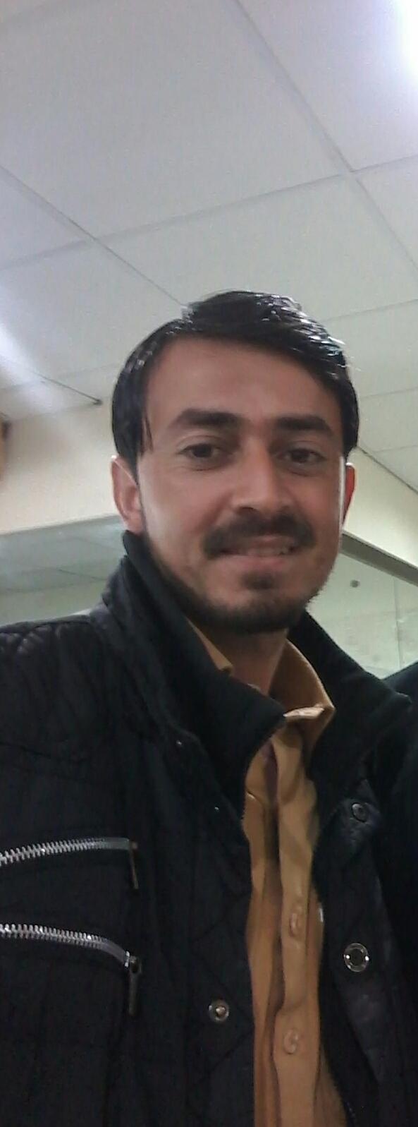 Nadeem Nawaz Khan