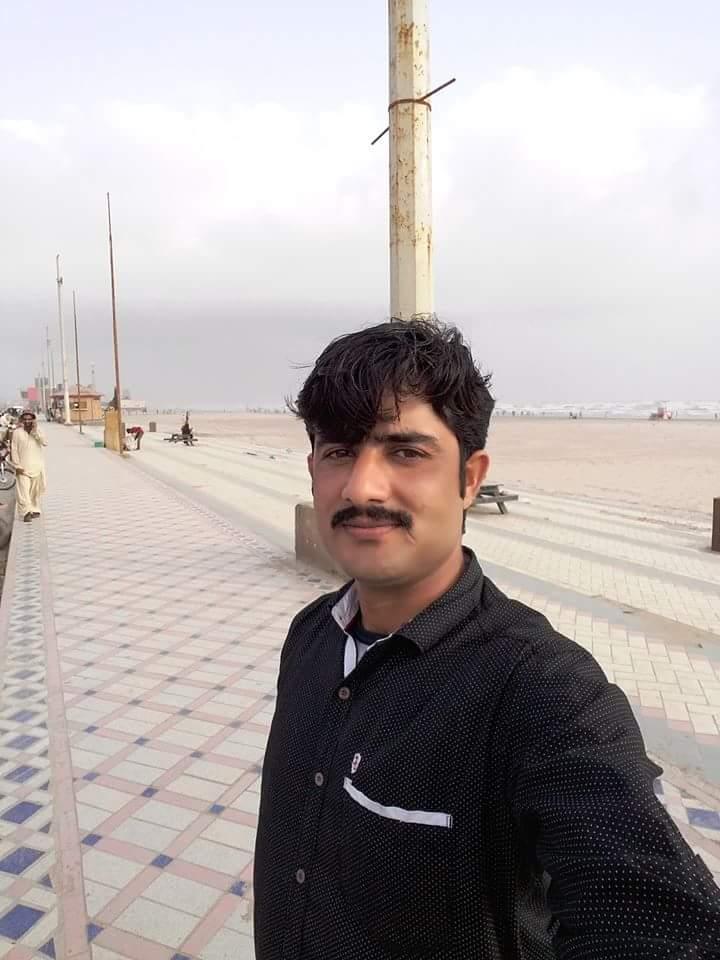Amjad Islam
