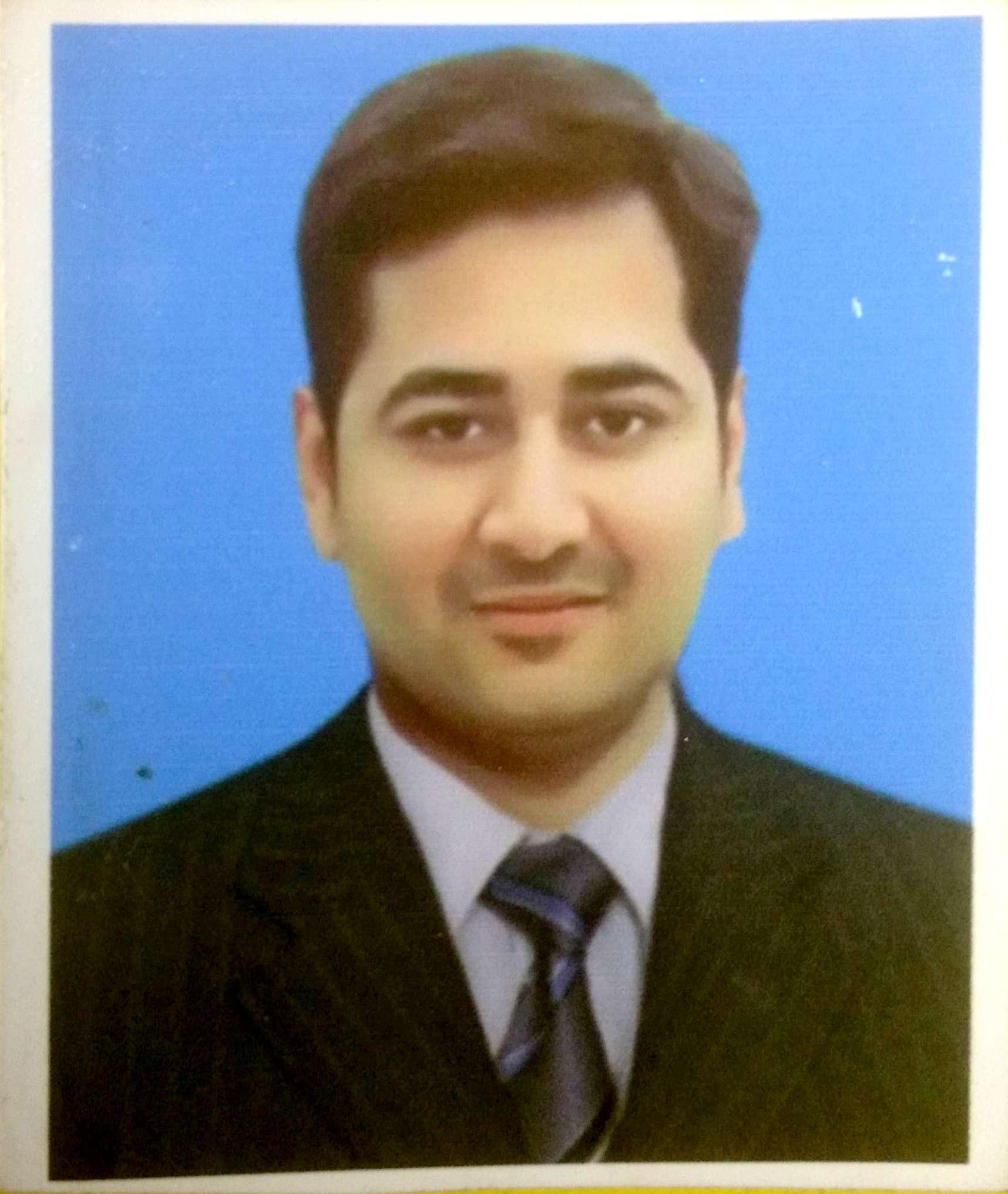 Shahrooz Malik Computer Security, Twitter, Python