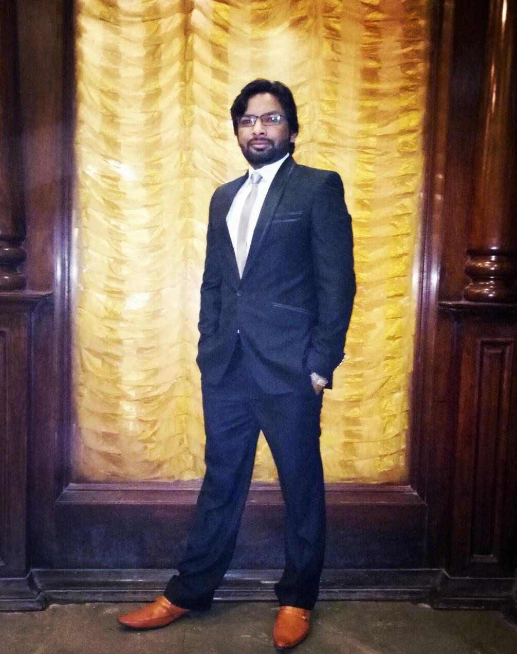 Kamran Taj Taj Shaheen Masih Word, Management, Data Entry