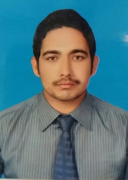 Syed Shahid Hussain Management, Data Entry