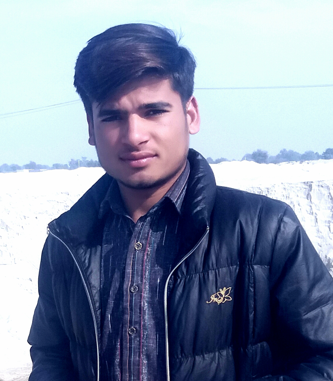 Muhammad Arslan Biology, Mobile Phone, Sports, Facebook Marketing, English (UK)