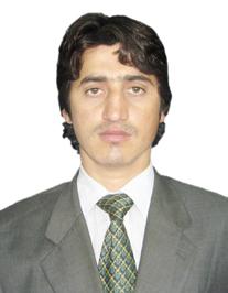 Irshad Hussain
