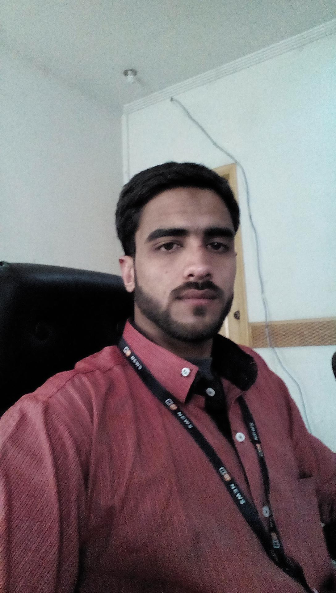 Safeer Ali K Electric Supervisor Karachi