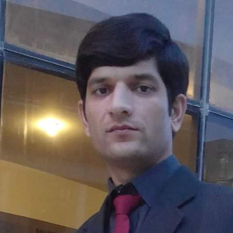 Muhammad Yaseen Human Resources