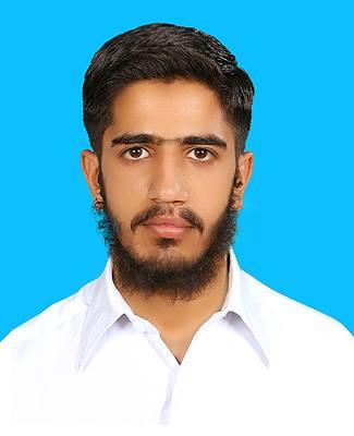 Ali Hamza Akram Copy Typing