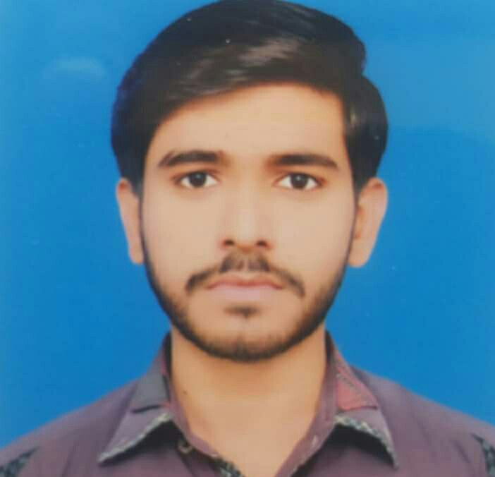 Mohsin Shafiq Electrical Engineering