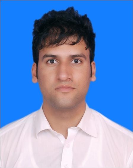 Usman Ulhaq Electrical Engineering