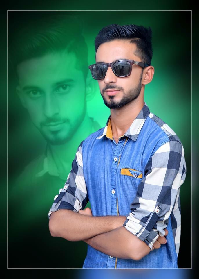 Israr Amjad