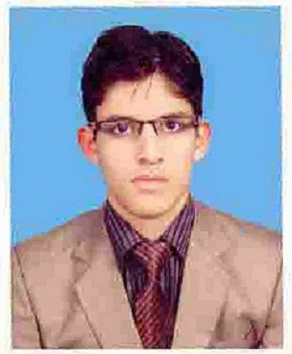 MUHAMMAD SIDDIQUE QURASHI Mechanical Engineering, Mathematics
