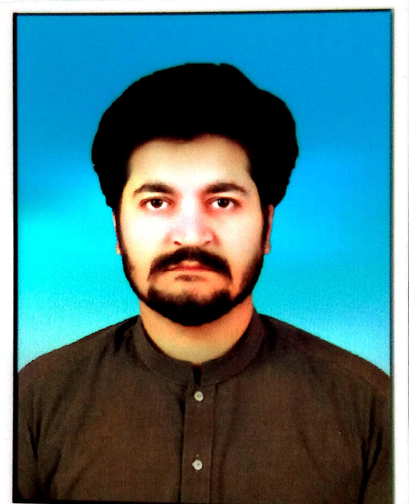 Siffat Ullah Khan