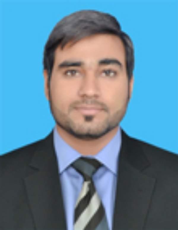 Mohsin Shabbir