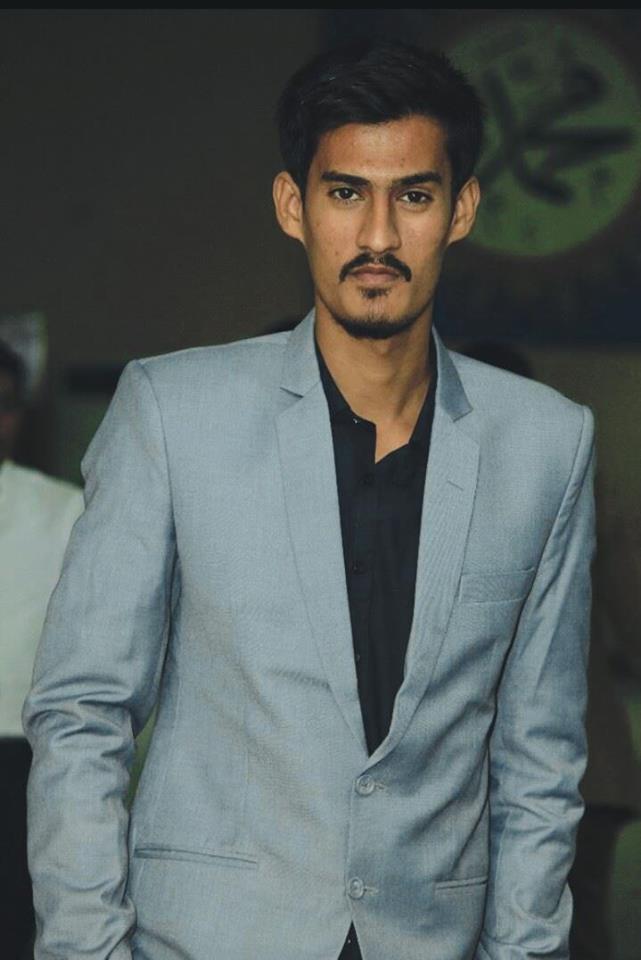 huzaifa khan