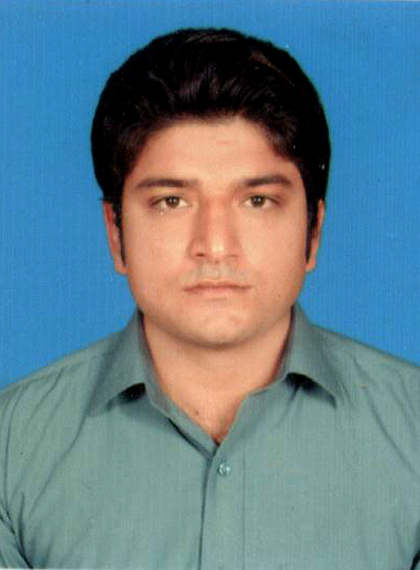 M.GHAZANFAR JAVED KHAN Communications