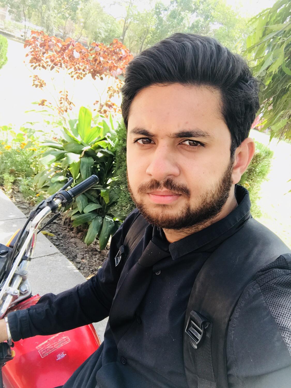 Syed Husnain Babar