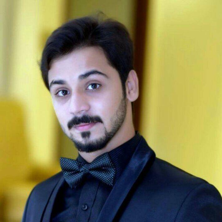 Zain Sheikh