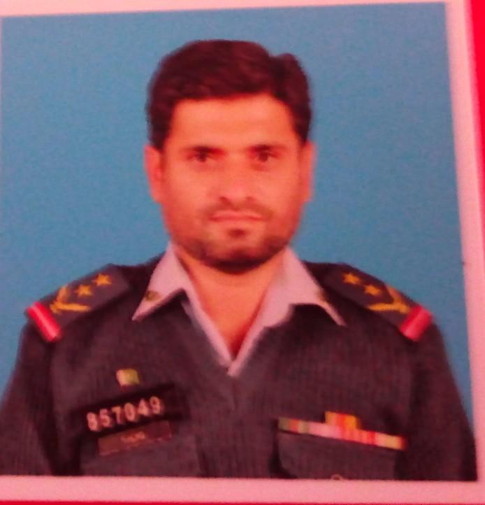 Sadiq Akbar