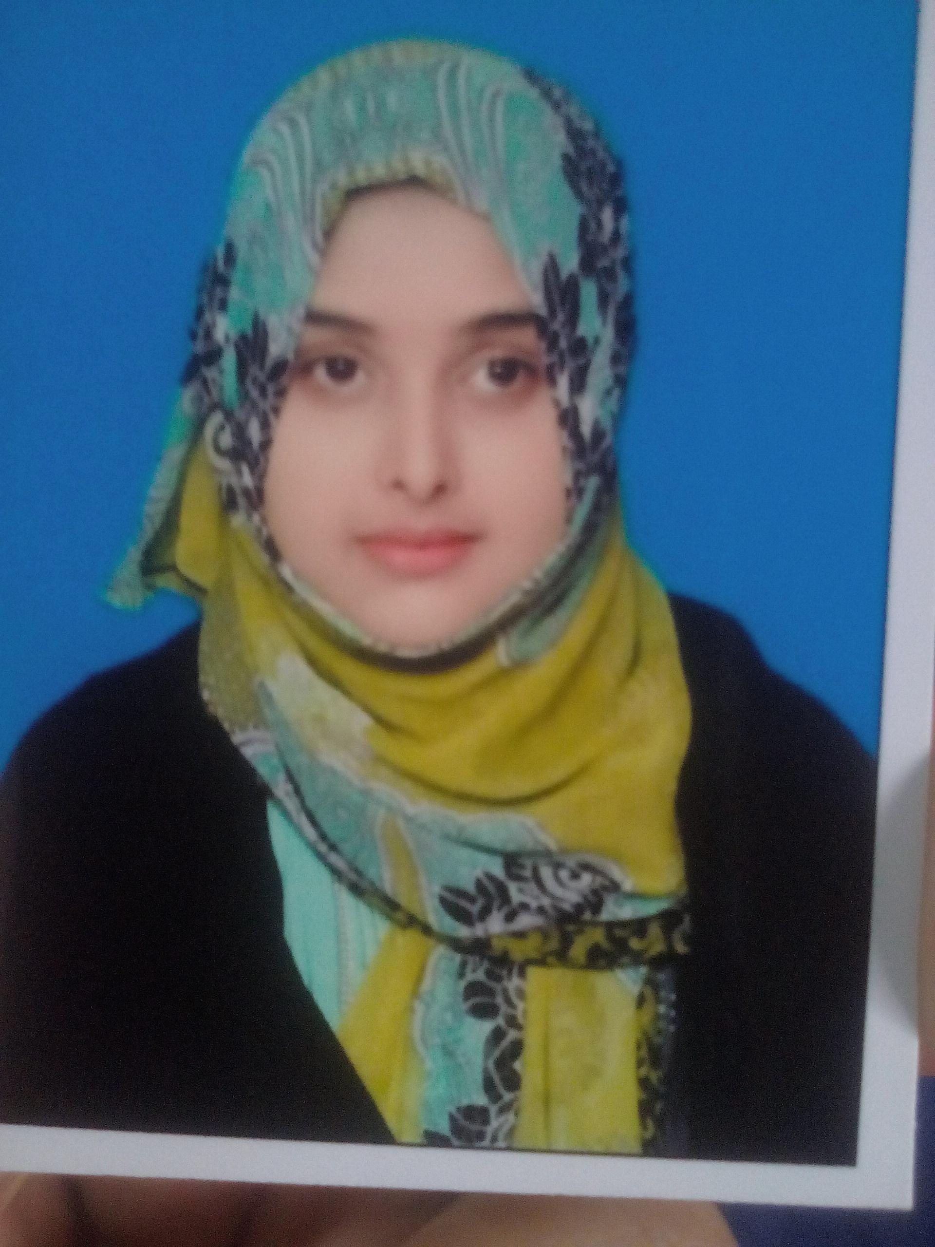 Rida Zahra