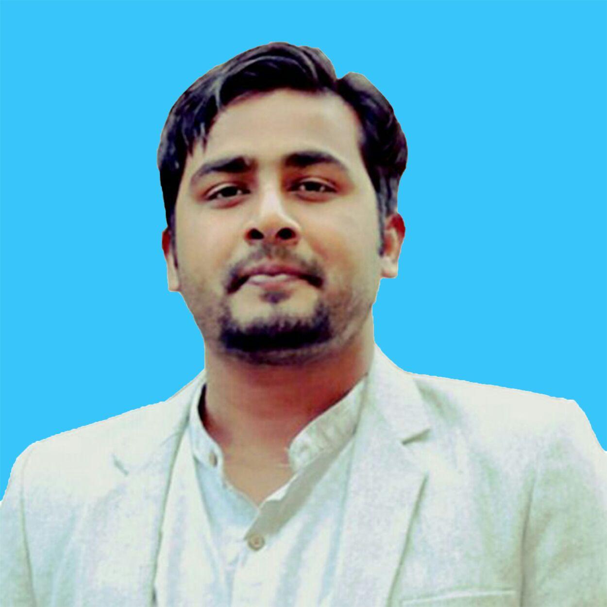 Rao Hamza Nasir