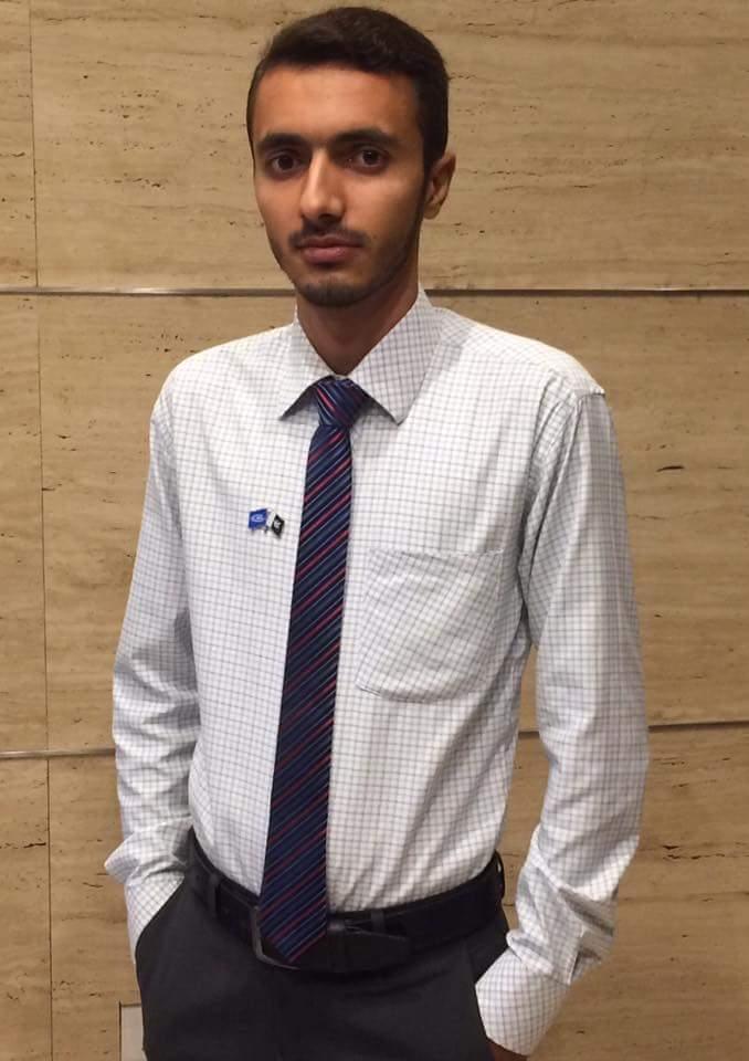 Adeel Ahmad Accounting