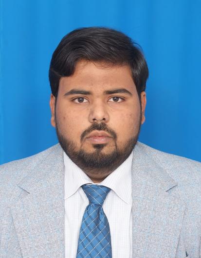 Syed Faizan