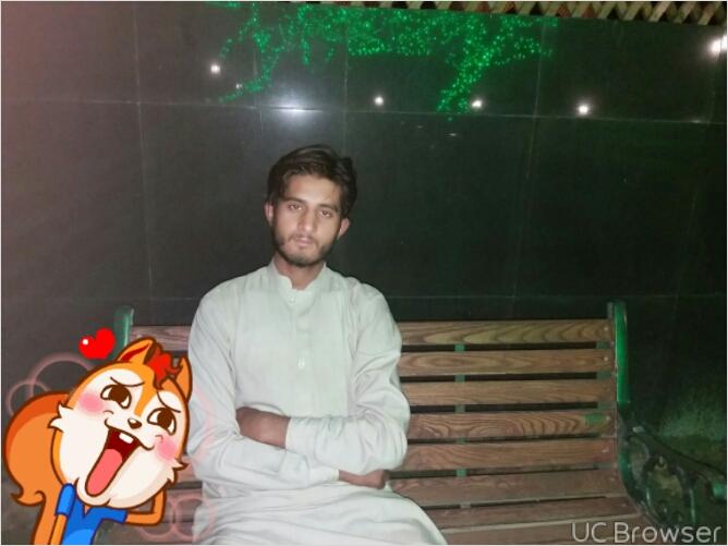 Hussain Alam