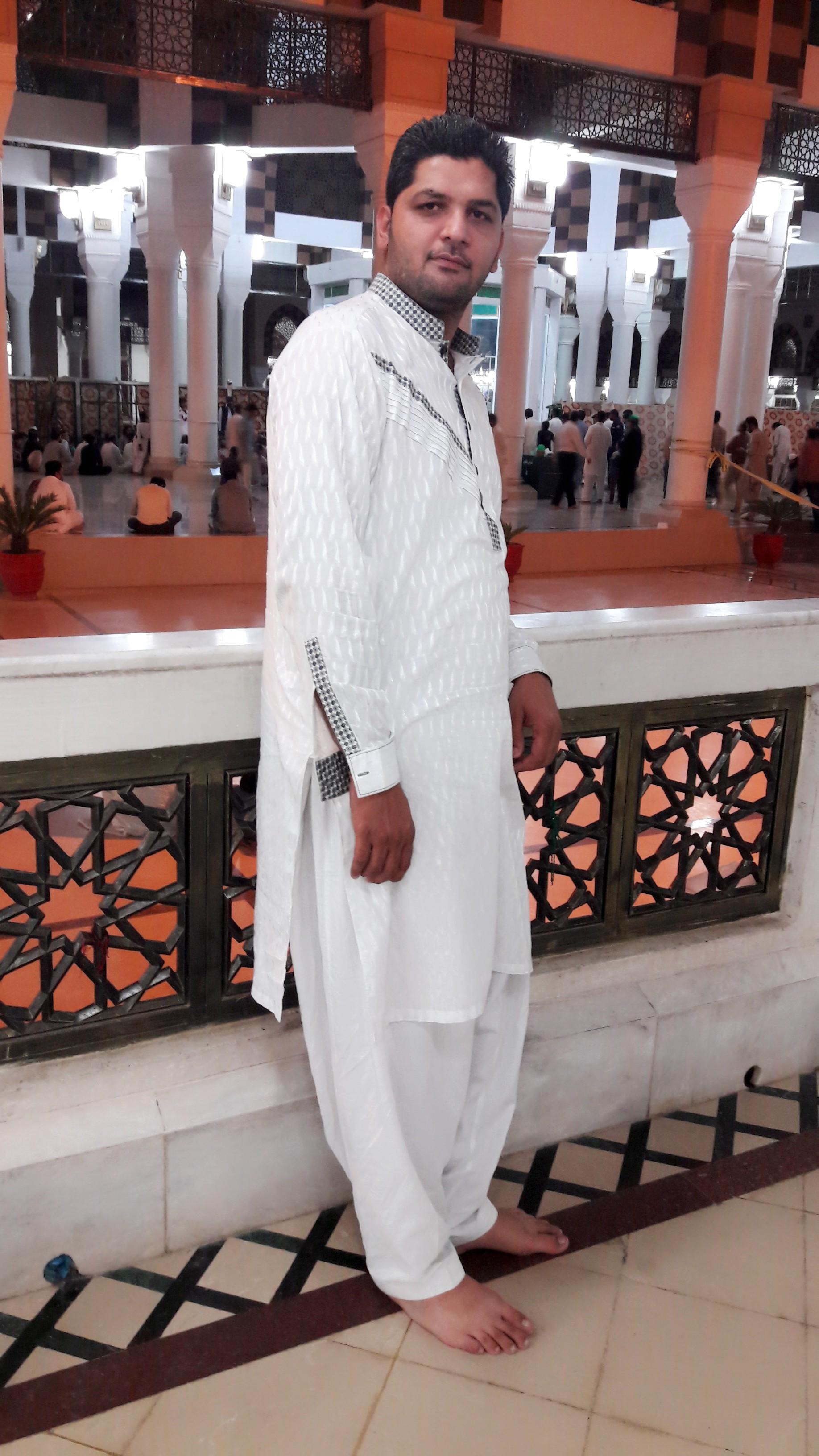 Ch Hamid Yousaf