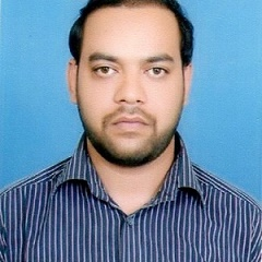 Muhammad Umair Customer Support, Windows Server, Windows Desktop, Active Directory