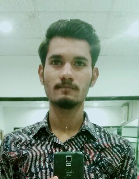 Hamza Ilyas