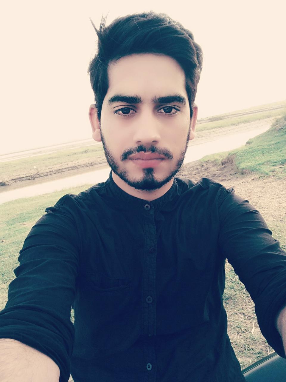 Muhammad Adnan Sales