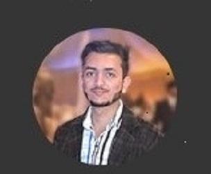 Zuhaib Maqsood