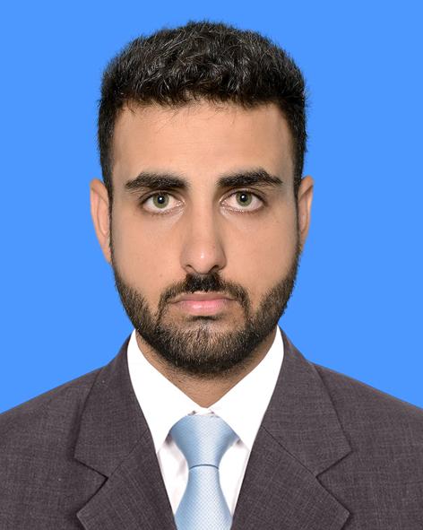 Mehboob Ur Rehman